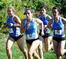 The Camel women make their way to a third place tie in their home invitational.<em><span style=font-size:9pt;>&nbsp;Credit: John Narewski</span></em>
