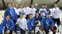 Men&#39;s hockey all-alumni game - February 6, 2010<em><span style=font-size:9pt;>&nbsp;Credit: Will Tomasian</span></em>