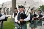 The Manchester Pipe Band leads the processional.<em><span style=font-size:9pt;>&nbsp;Credit: Brandon W. Mosley</span></em>