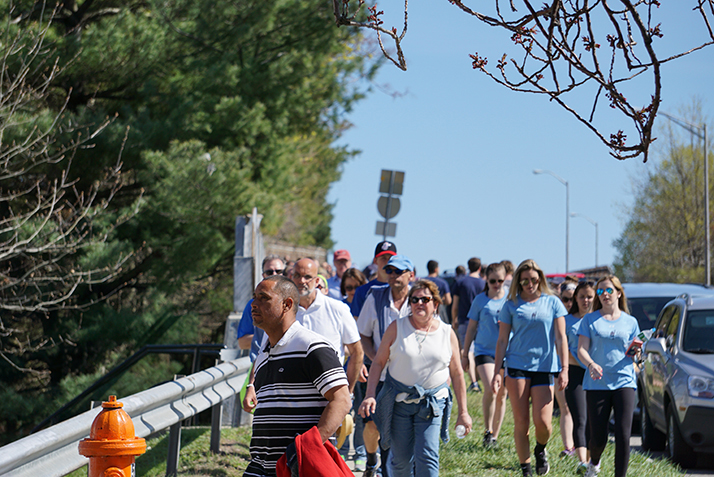 Images from the 2016 Walk to End Homelessness