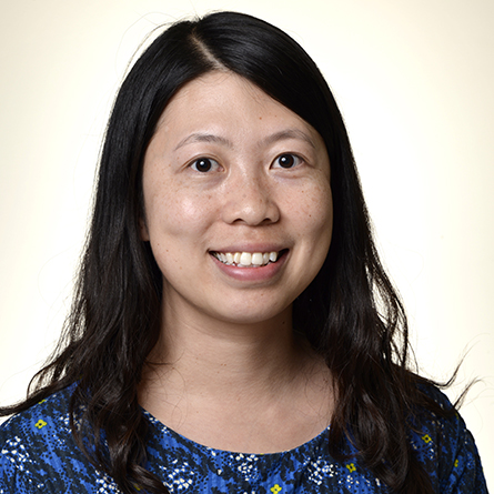 Assistant Professor of Economics Wei Zhang