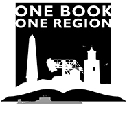 One Book One Region Logo