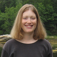 Tanya Schneider, Assistant Professor of Chemistry